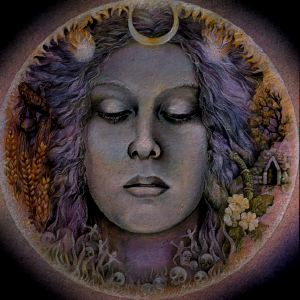The Spirit of Gaia, Earth Goddess
